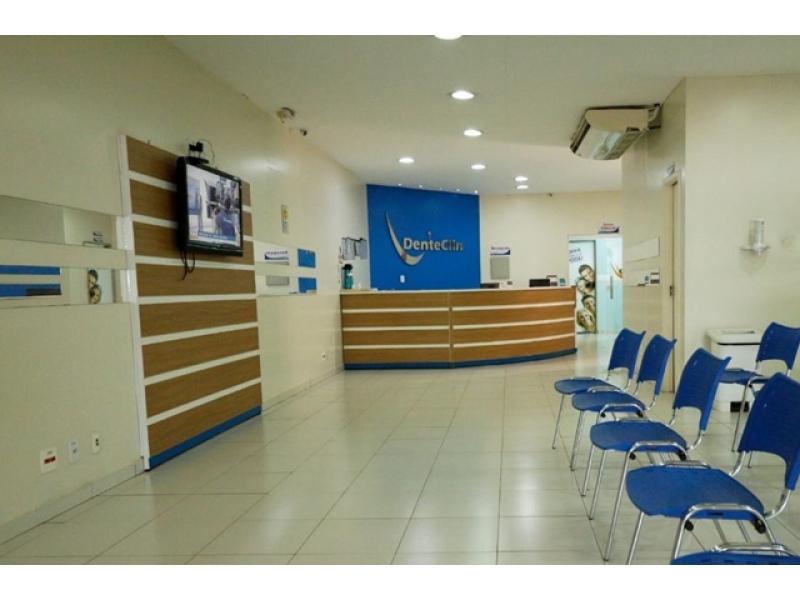 Implante e Coroa sobre Implante em Porto Velho - DENTECLIN