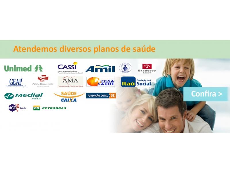 Plano de Saúde Individual no Ibirapuera