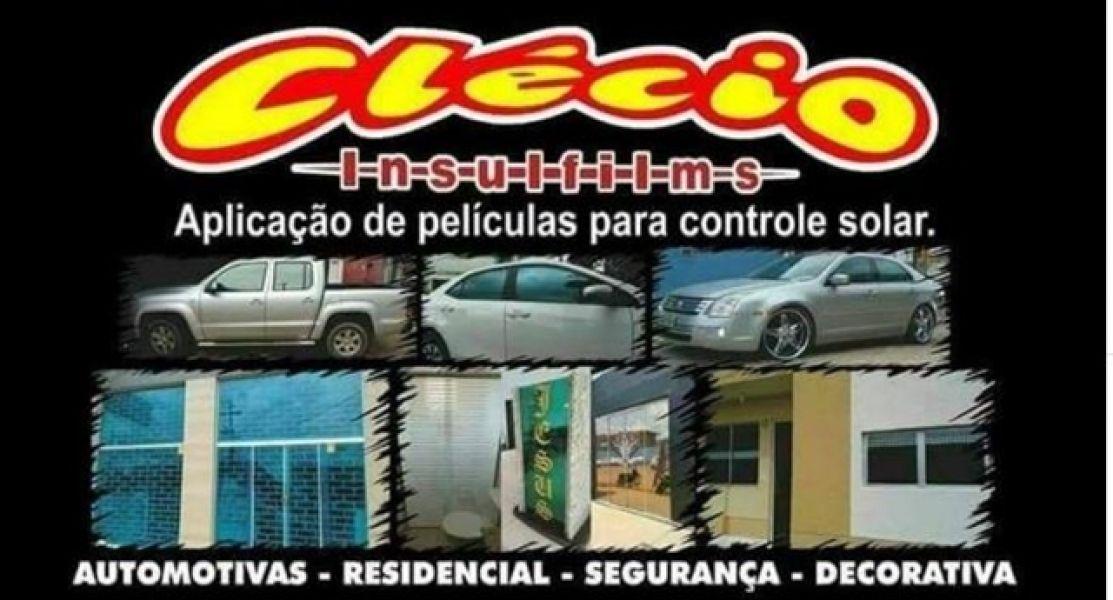 CLÉCIO INSUFILMS