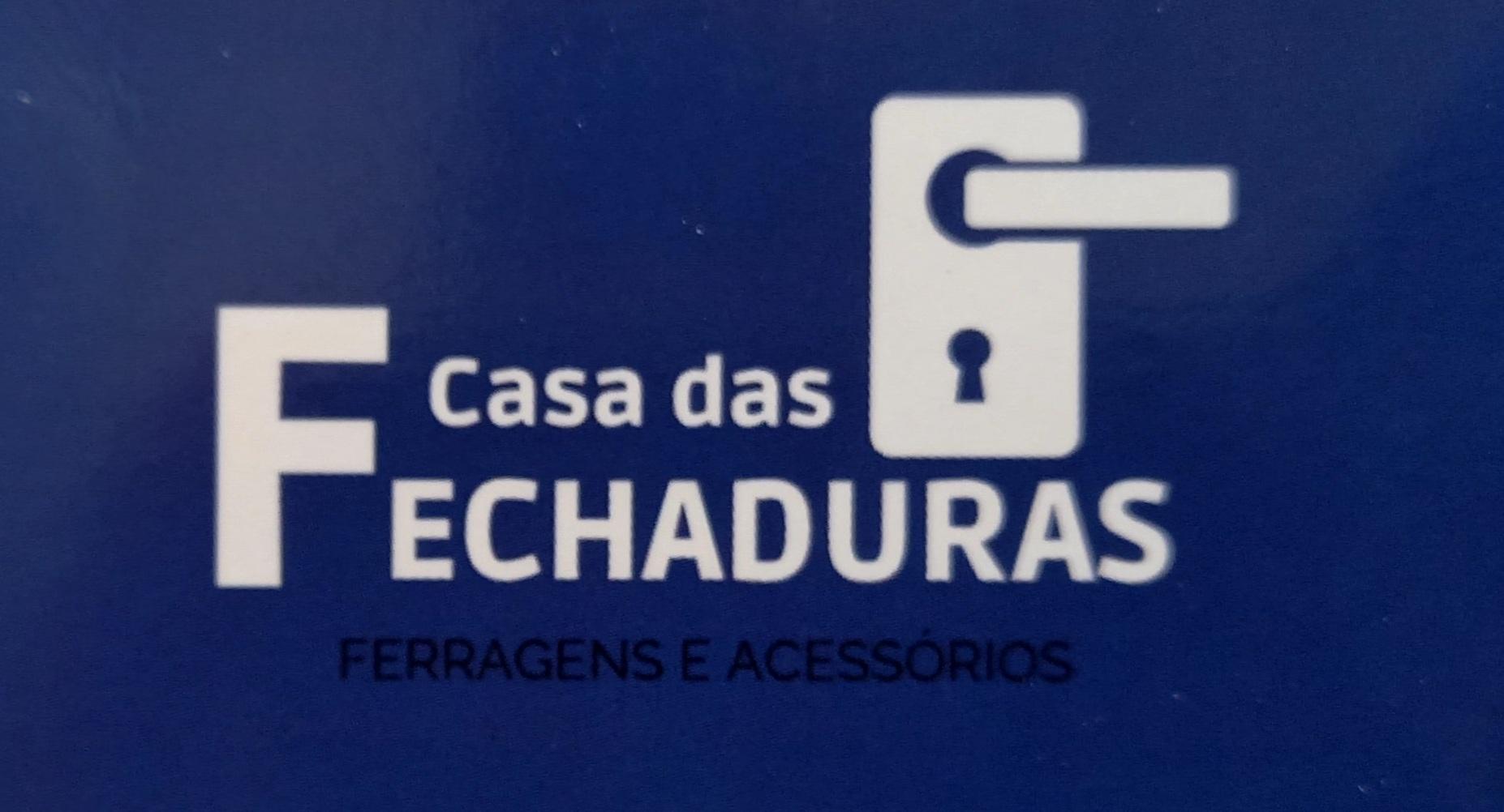 CASA DAS FECHADURAS