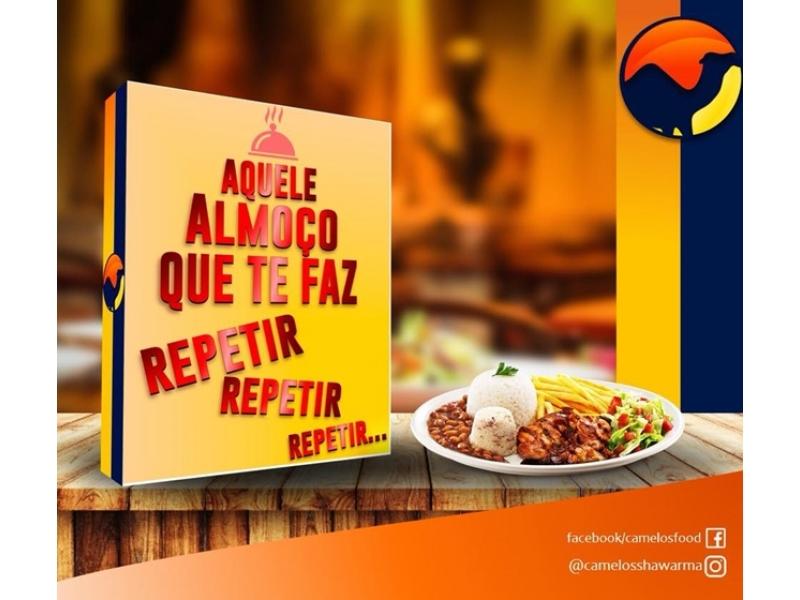 LANCHE ARABE EM ARAGUAINA - TO
