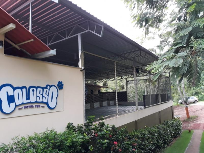 HOTEL PET EM CACHOEIRO DE ITAPEMIRIM - ES