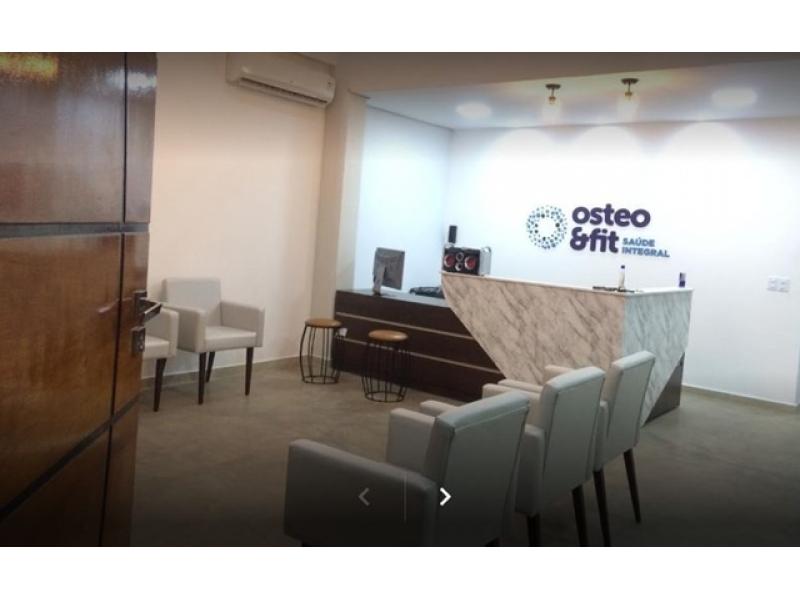 Fisioterapia Especializada em Porto Velho - ITC Vertebral