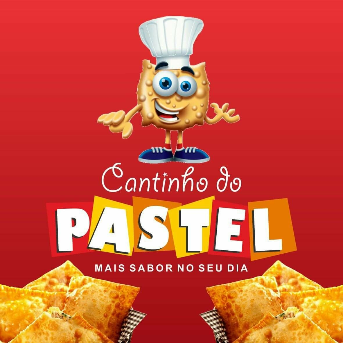 DISTRIBUIDORA CANTINHO DO PASTEL