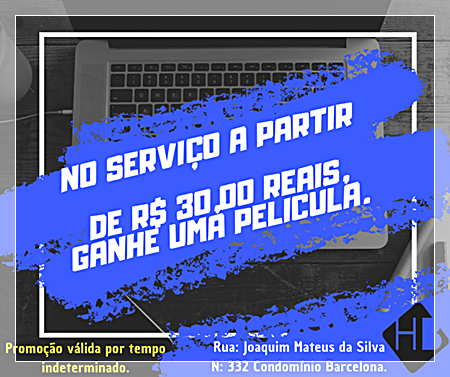 CONSERTO DE CELULAR NO PARAMBU - CE