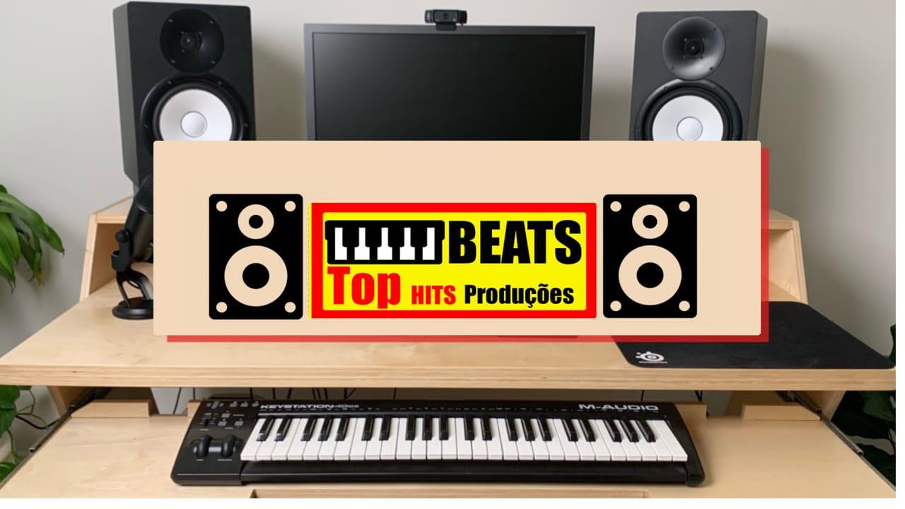 Beats Top Hits produções