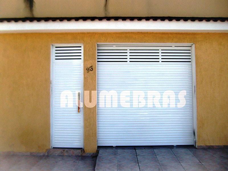 PORTOES AUTOMATICOS EM PETROPOLIS - ALUMEBRAS - RJ
