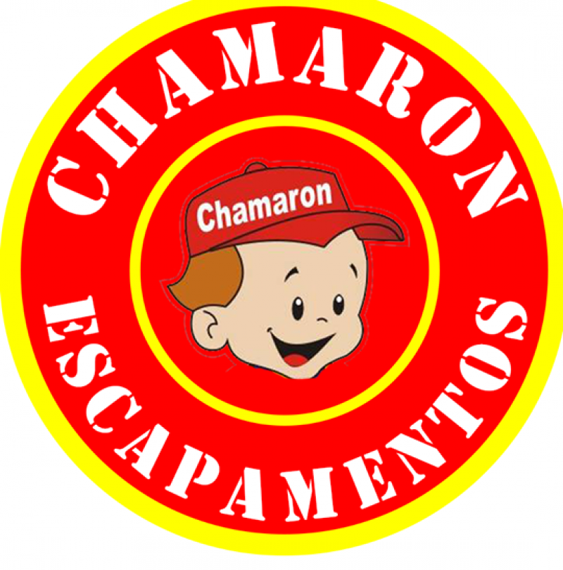 CHAMARON ESCAPAMENTOS