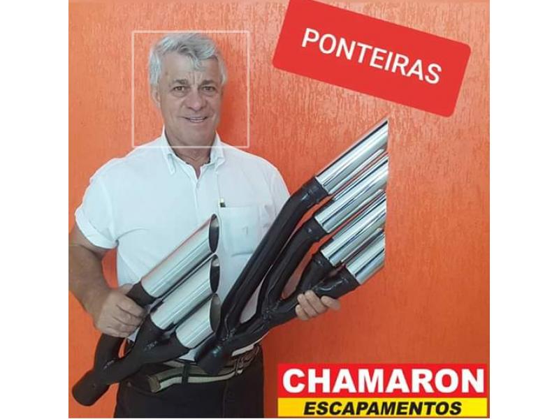 Escapamentos Multimarcas em Porto Velho - CHAMARON ESCAPAMENTOS