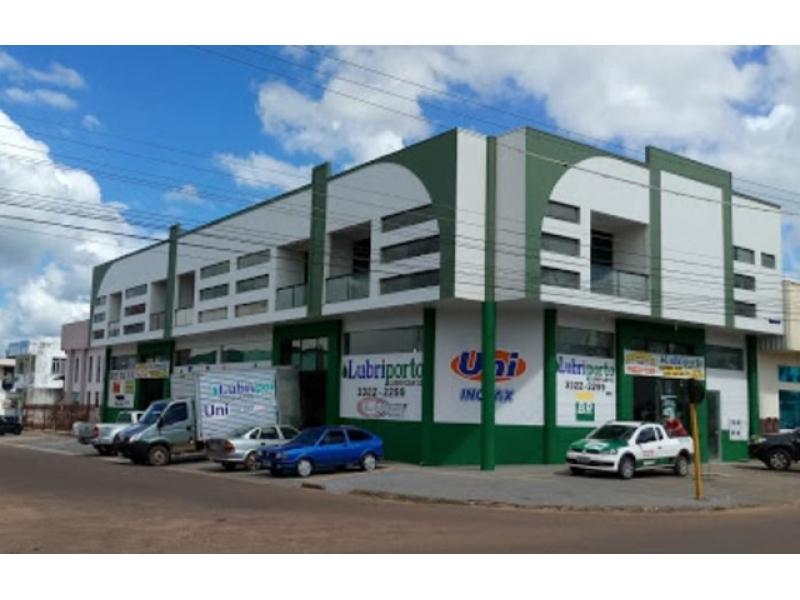 Lubrificantes e Filtros em Porto Velho - LUBRIPORTO