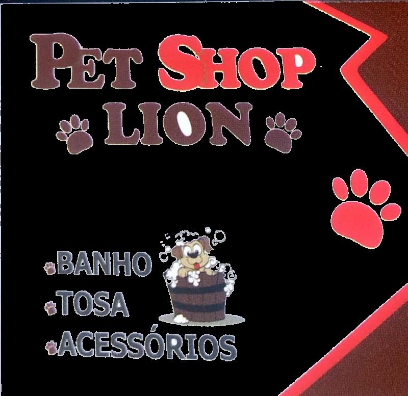 Pet Shop Lion