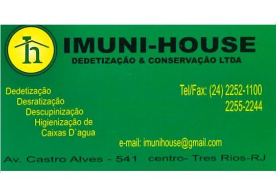 Imuni House