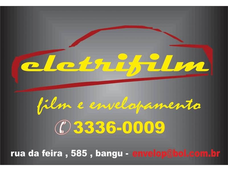 INSULFILM 3M NO RIO DE JANEIRO