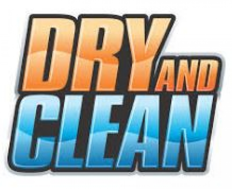 Dry And Clean