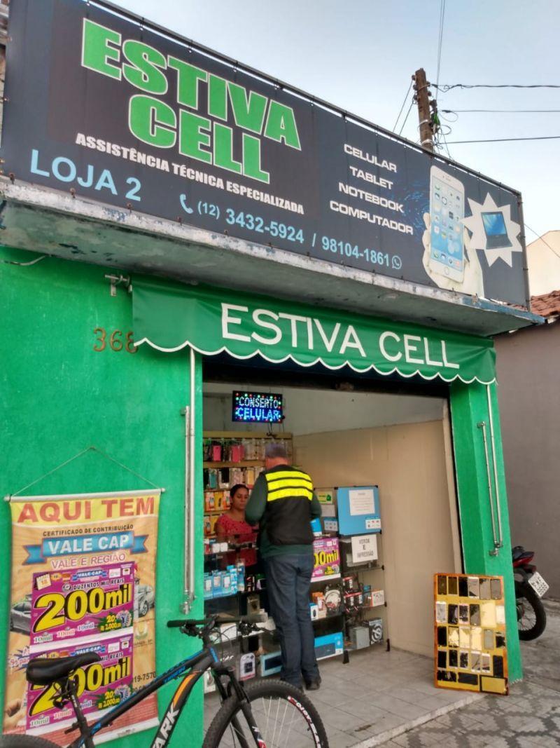 Estiva Cell