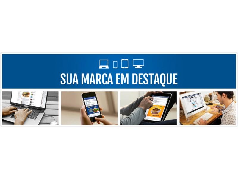 PUBLICIDADE NO FACEBOOK RIO DE JANEIRO - RJ