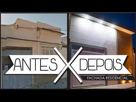 REFORMA DE FACHADAS EM COPACABANA - RJ