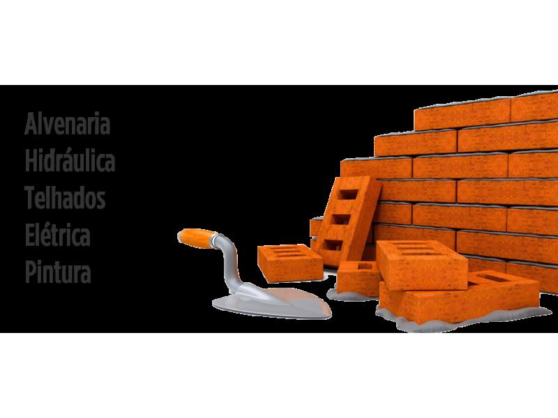 REFORMAS EM GERAL E CONSTRUÇÃO CIVIL EM MARATAÍZES - ES