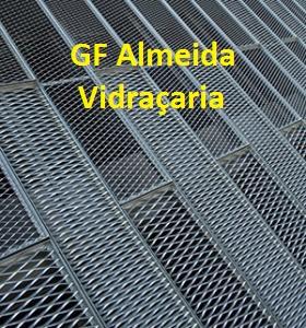 GF Almeida Aluminio
