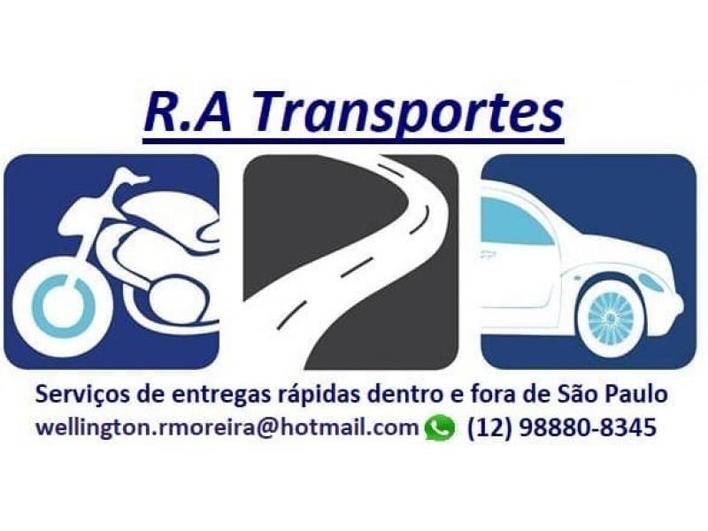 MOTOBOY EM CAMPOS DO JORDÃO - SP
