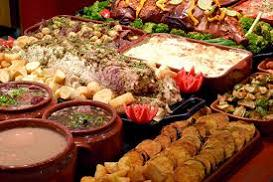 Restaurante e Lanchonete do Tio