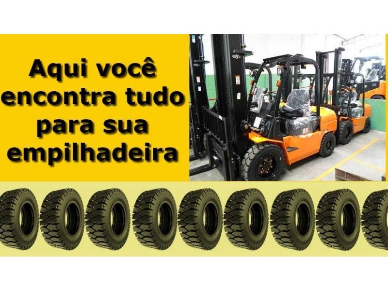 LOCAÇÃO DE EMPILHADEIRAS EM PETRÓPOLIS - RJ