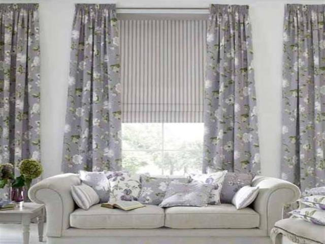 CORTINAS E PERSIANAS EM PIRACICABA - CORTINALE DECORACOES SP