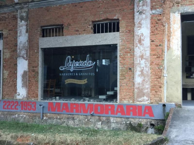 MARMORARIA EM PETROPOLIS - LAJEADO MARMORES- RJ