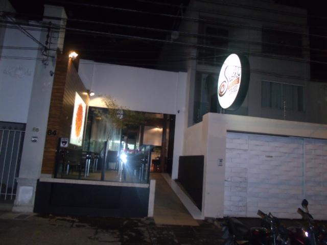 SUSHI COMIDA JAPONESA RESTAURANTE JAPONES DELIVERY JAPONES EM CAMPOS DOS GOYTACAZES - SUSHI BEER