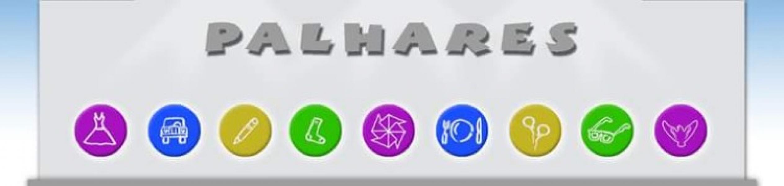 Palhares