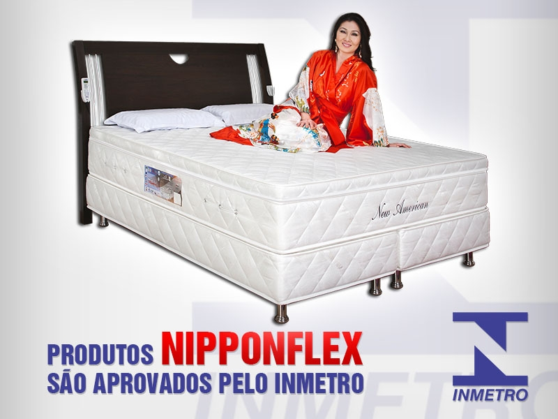 NIPPONFLEX EM BARRA MANSA RJ