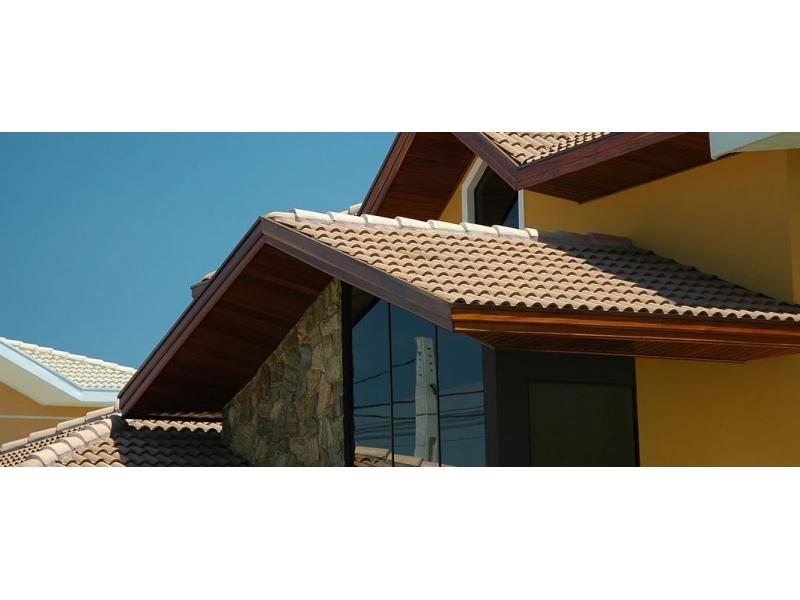 Telhas de Concreto Colorida em Angra dos Reis - Melhor Preço - RJ