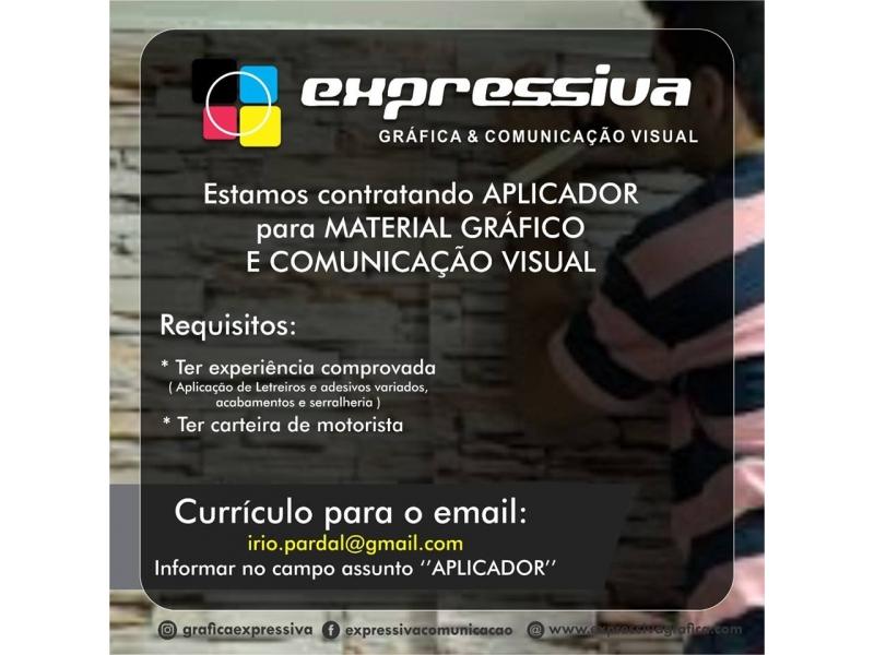 COMUNICAÇÃO VISUAL EM TRÊS RIOS - RJ