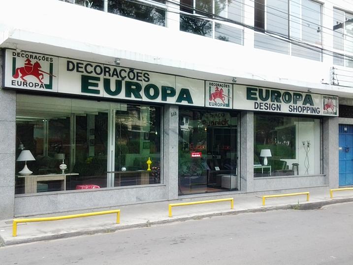 DECORAÇÕES EM PETRÓPOLIS - EUROPA DECOR - RJ