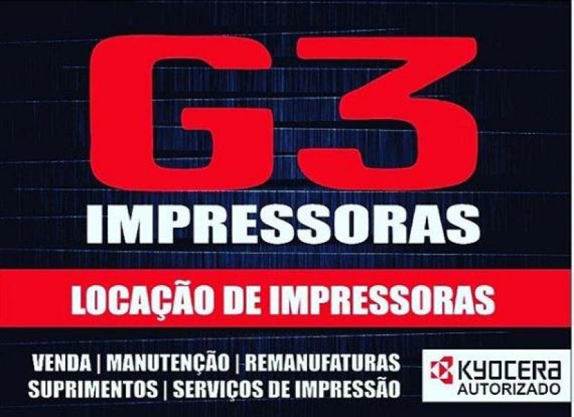 G3 IMPRESSORAS