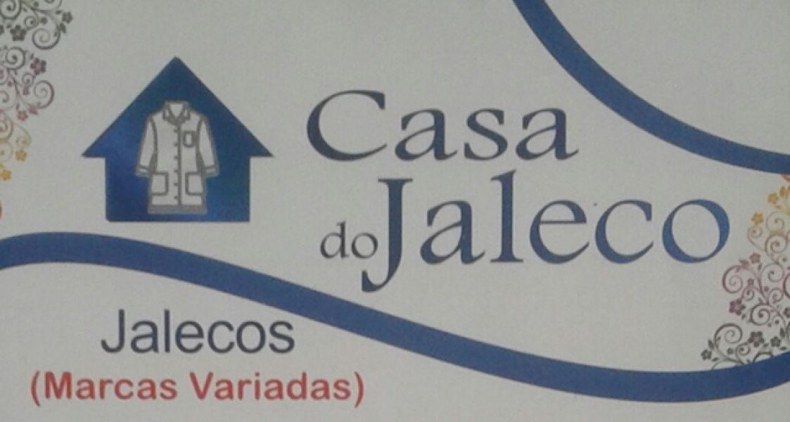 CASA do JALECO