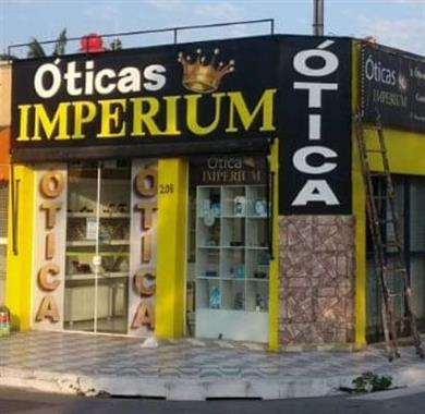 ÓTICAS NO CECAP - SP