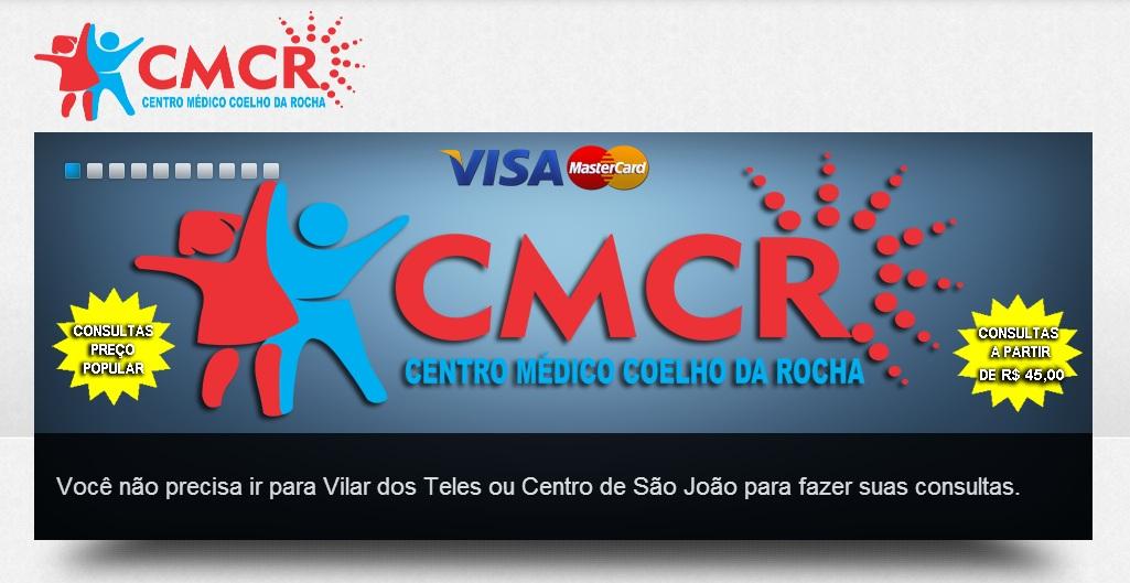 CMRC - CONSULTAS E EXAMES EM SAO JOAO DE MERITI - RJ