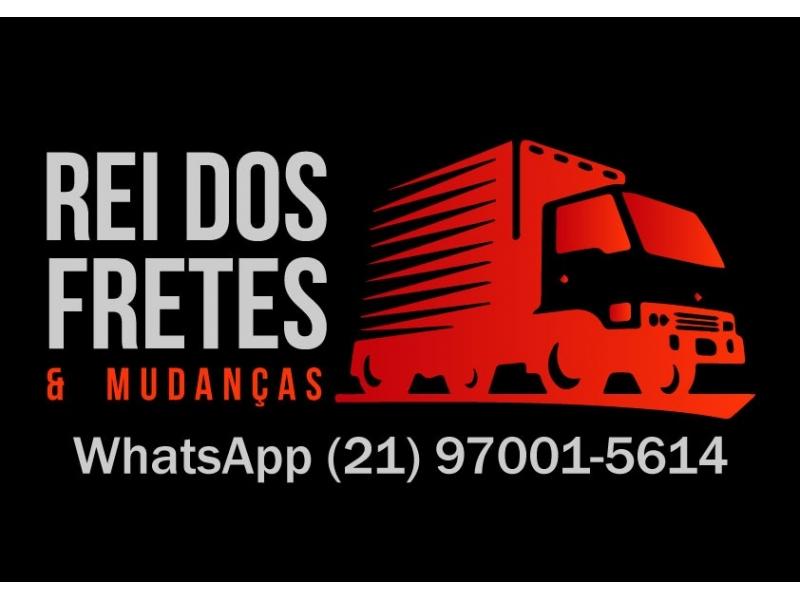 FRETES E MUDANÇAS NO MÉIER - RJ