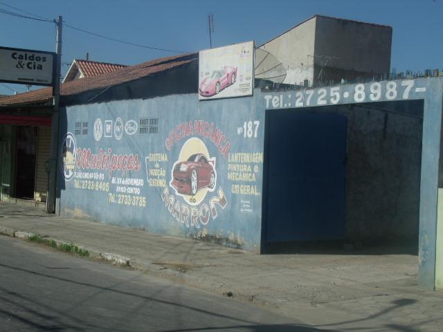 MECANICA LANTERNAGEM PINTURA NA OFICINA DO MARRON EM CAMPOS DOS GOYTACAZES - OFICINA DO MARRON