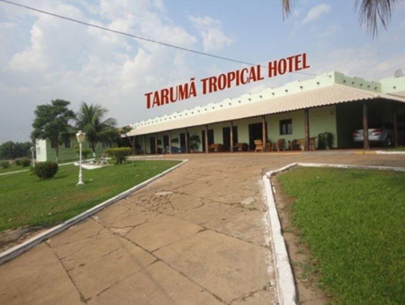 TARUMÃ TROPICAL  HOTEL
