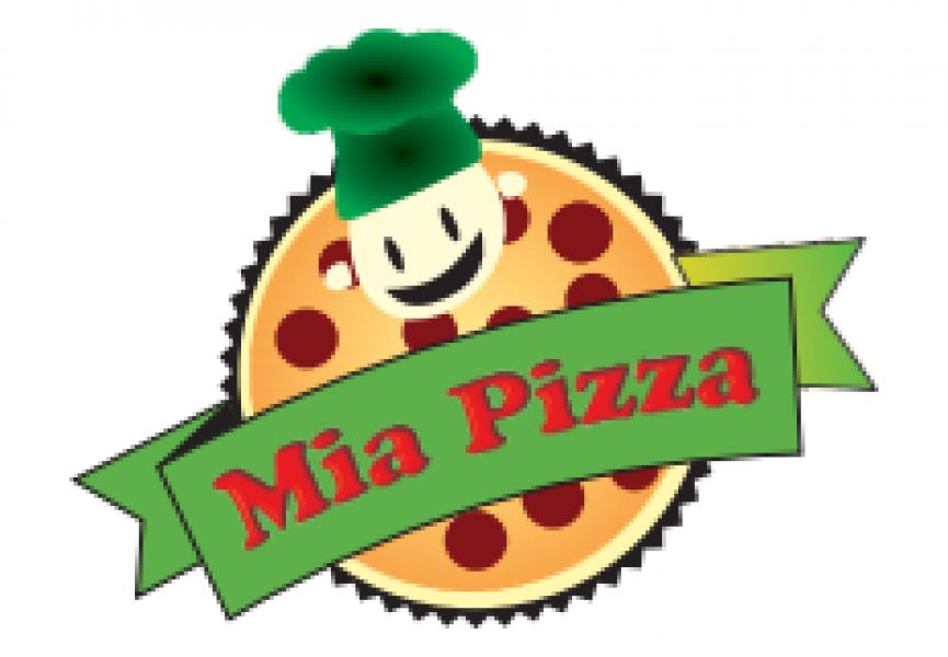Mia Pizza - Olaria