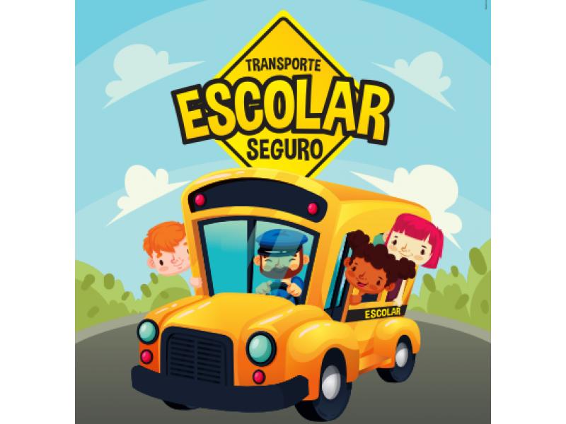 Transporte Escolar em Volta Redonda RJ