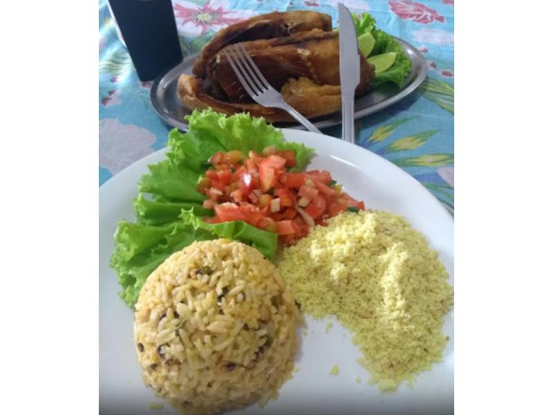Restaurante no Agenor de Carvalho em Porto Velho - PEIXADA DO CIÇO