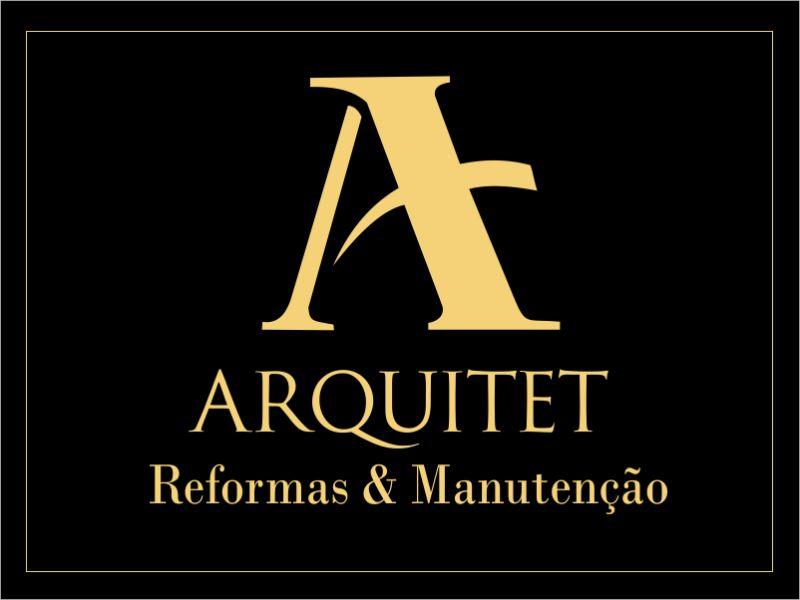 ARQUITET REFORMAS & MANUTENÇÃO