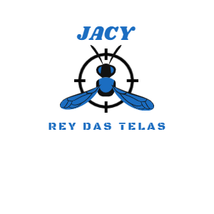JACY REY DAS TELAS