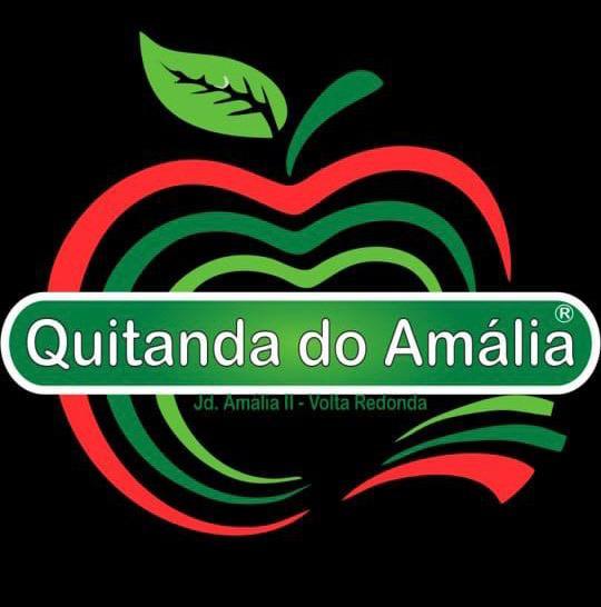 QUITANDA DO AMÁLIA