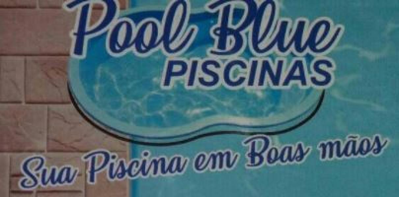 Pool Blue Piscinas - Limpeza Recreio.