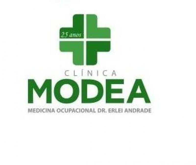 CLÍNICA MODEA Medicina Ocupacional