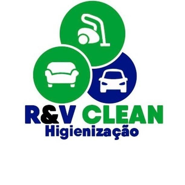 R&V CLEAN HIGIENIZAÇÃO